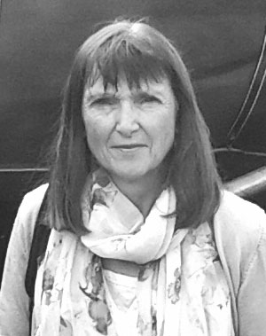 Debbie Stonell