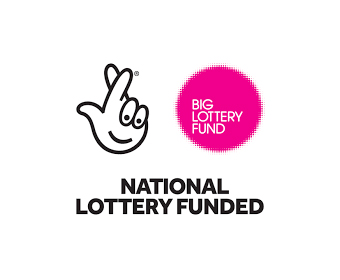 National Lottery Awards For All