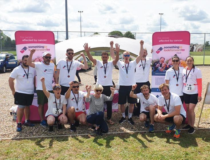 TriSudbury 2019 SPRINT Triathlon Success! – Something To